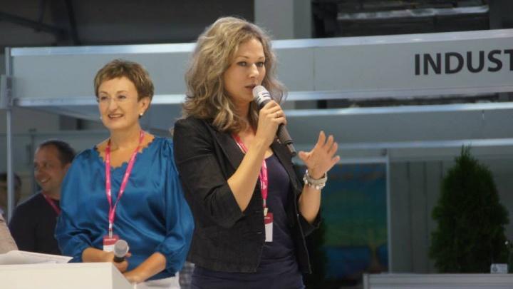 Из мэрии Екатеринбурга уволилась пятикратная чемпионка мира