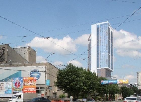 """Для ценителей природы: в ЖК """"Гаринский"""" в центре Екатеринбурга продаются последние пять квартир с видом на парк по прежним ценам"""