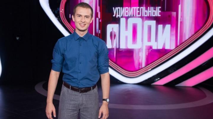 Житель Башкирии с феноменальной памятью вышел в финал шоу «Удивительные люди»