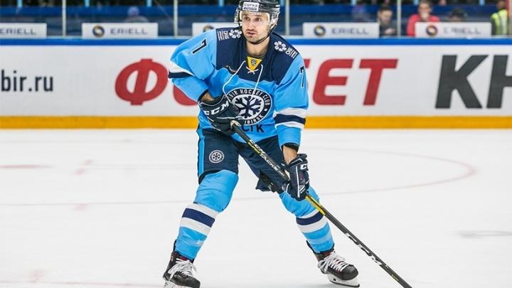 Названы имена игроков, которые пополнят хоккейную команду «Трактор» в новом сезоне