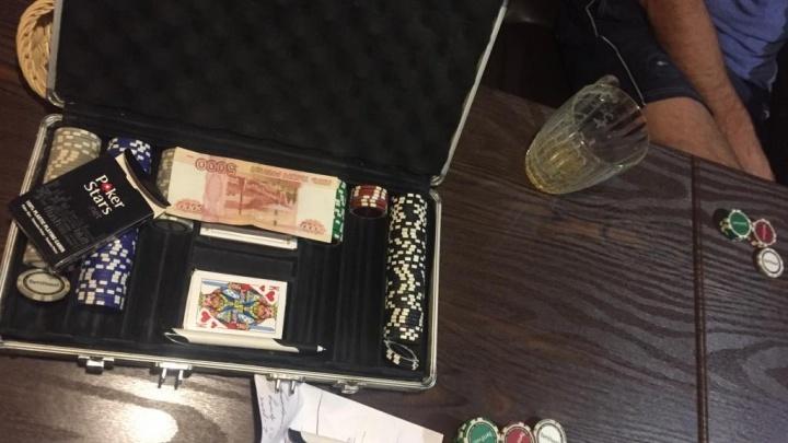 Ставок больше нет: троих самарцев отправили под суд за азартные игры