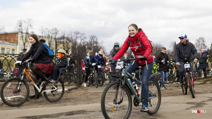 Поставьте на спецучёт: в Ярославле массово воруют велосипеды