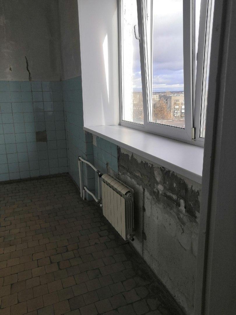 Демидовская городская больница