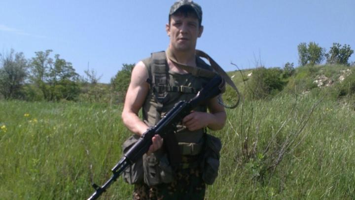 «Прозвали его Чечнёй»: доброволец из Челябинска подорвался на мине в Сирии