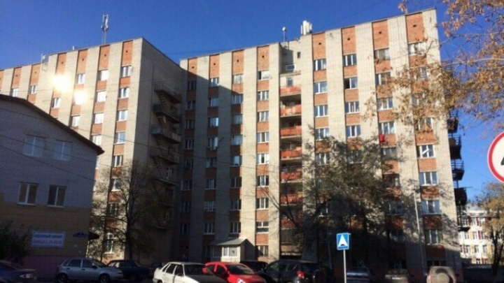 Жители трёх многоэтажек остались без воды и тепла из-за коммунальной аварии на Харьковской