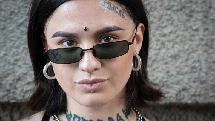 Моё тело — моё дело: истории пяти волгоградцев, забивших тела татуировками