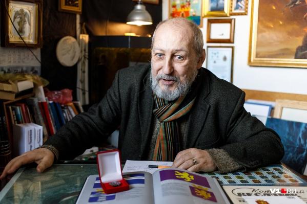 Владислав Коваль уверен, что после такого предложения Котово станет центром кошачьего туризма