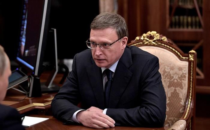Бурков заявил, что Омская область непривлекательна с точки зрения инвестиций