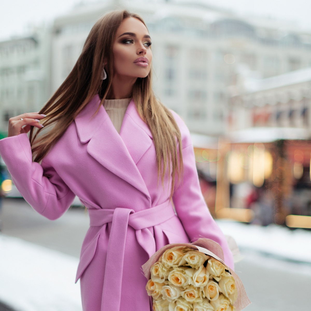 Кто в пальто: 11 модных моделей весны