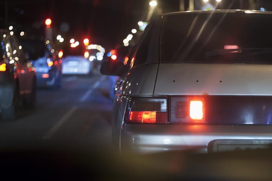 Автомобилист мог не заметить пешехода без светоотражающих нашивок на одежде