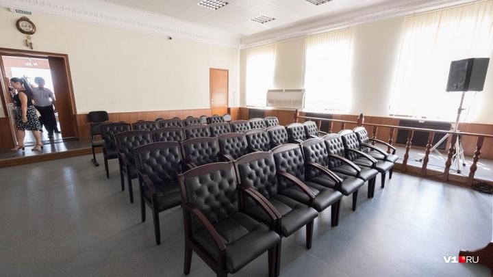 Директору-взяточнице МФЮА в Волгограде на два месяца смягчили приговор