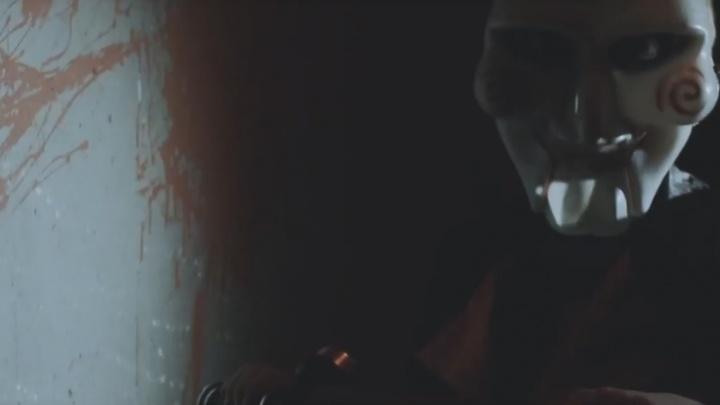 Екатеринбургская группа записала к Хэллоуину акапельную версию главной темы фильма «Пила»