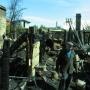 Дети остались сиротами: мужчина скончался в больнице после пожара под Миассом вслед за женой