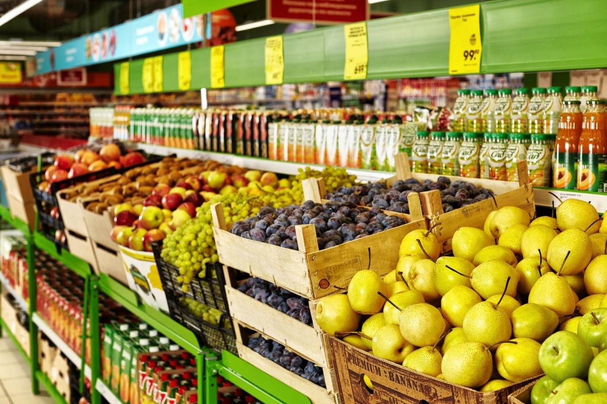 Торговые сети заняли более 50% розничного рынка в Ростовской области