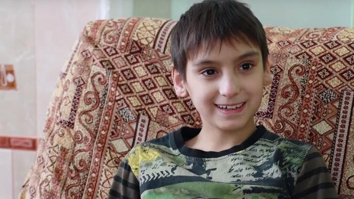 Красноярский фонд начал снимать фильмы про детей из детских домов, которые ищут родителей
