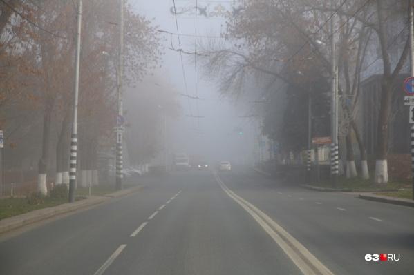 Основная дистанция марафона пройдет по Волжскому проспекту