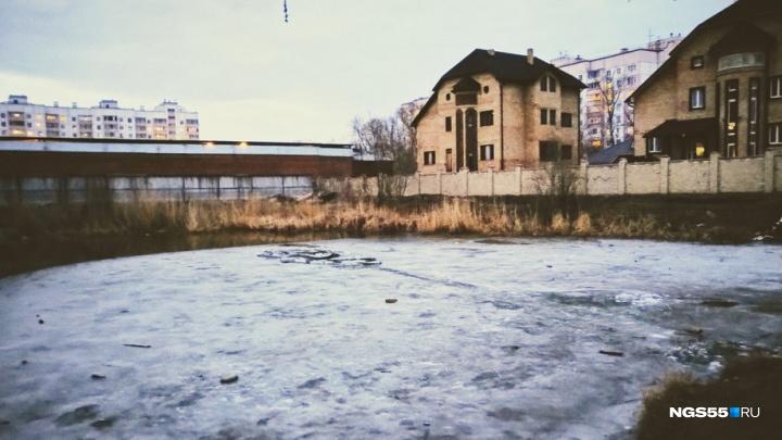 Котловану, в котором утонули дети, больше полувека