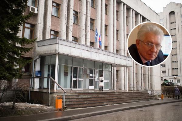 Игорь Соколовский брал мелкими суммами, но часто