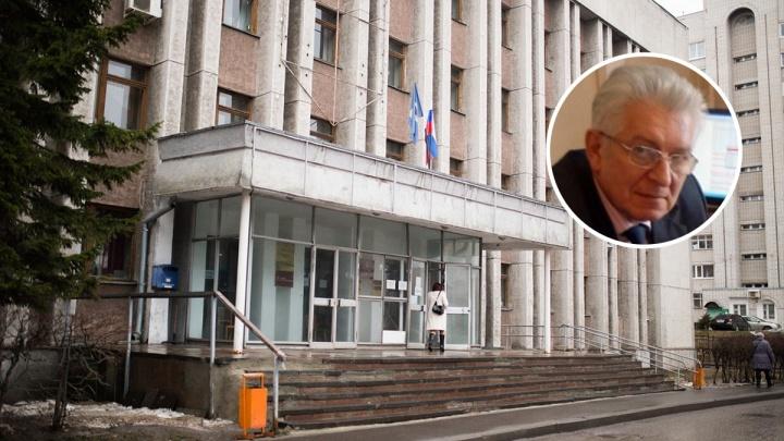 Замглавы фрунзенской администрации просил взятки на благотворительность: подробности уголовного дела