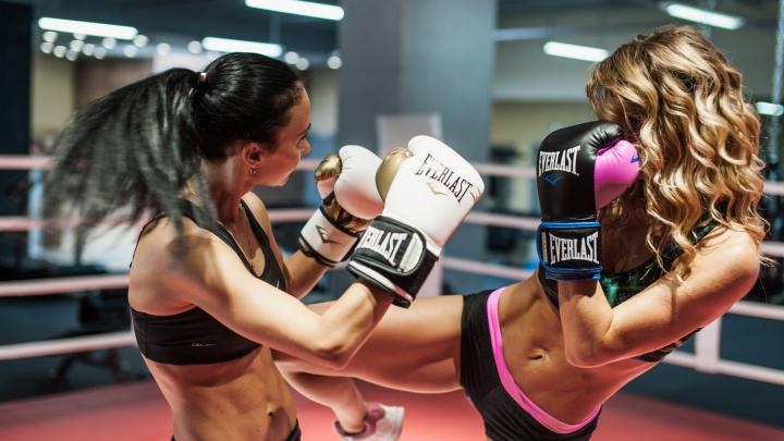 Брутальный фитнес: почему бокс полезен для здоровья