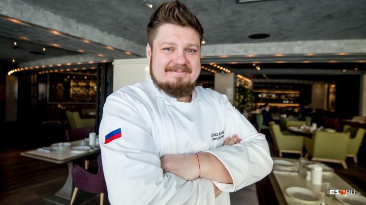 Верник и Галкин хвалят еду, а Безруков обедает скромно: интервью с главным поваром «Барбориса»