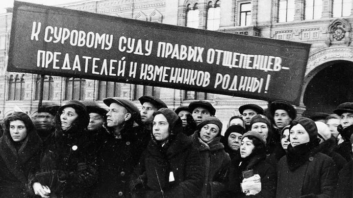 Расстрелы «по-стахановски»: каким был Большой террор в Омске