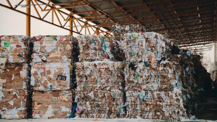Одобрена новая схема утилизации отходов. В Тюмени мусор продолжат складировать или начнут сжигать?