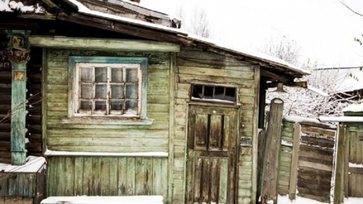 Приходите в мой дом: 15+ необычных дверей в Ярославле, за которые не всегда хочется заглянуть