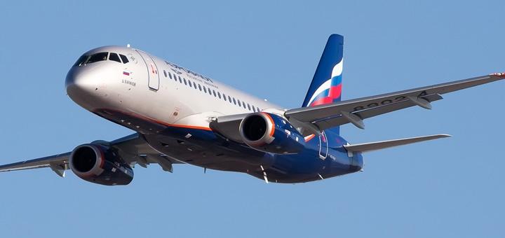Самолет Москва — Самара выкатился за пределы рулёжной дорожки
