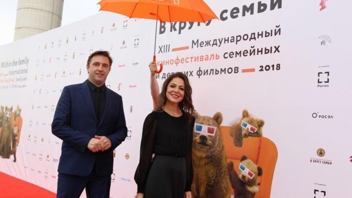 Будет много знаменитостей: на кинофестиваль в Ярославль приедет толпа звёзд