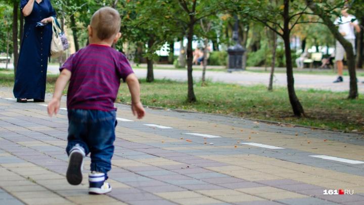 Девочка в багажнике и заблудившийся в автобусе: почему в Ростовской области пропадают дети