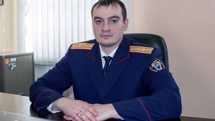 Уволенный главный следователь Бердска решил вернуть работу через суд — 2 года назад ему это удалось