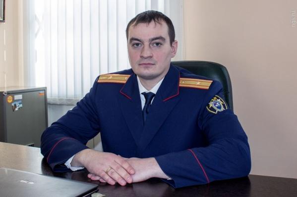 Сергей Копырин вновь идёт в суд, чтобы его восстановили в должности главного следователя Бердска