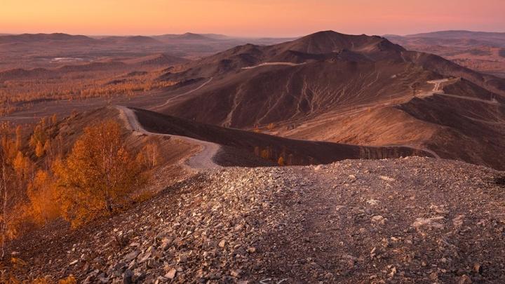 «Это не Марс, а планета Земля»: фотограф из Екатеринбурга снял космические пейзажи Южного Урала
