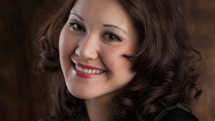 Солистка Башкирского оперного театра стала призёром Международного конкурса оперных певцов
