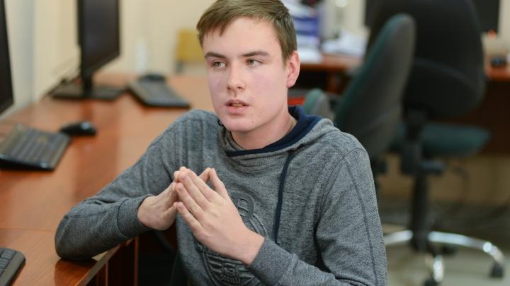 Ученик СУНЦа взломал сайт преподавателя из Питера, чтобы подготовиться к контрольной