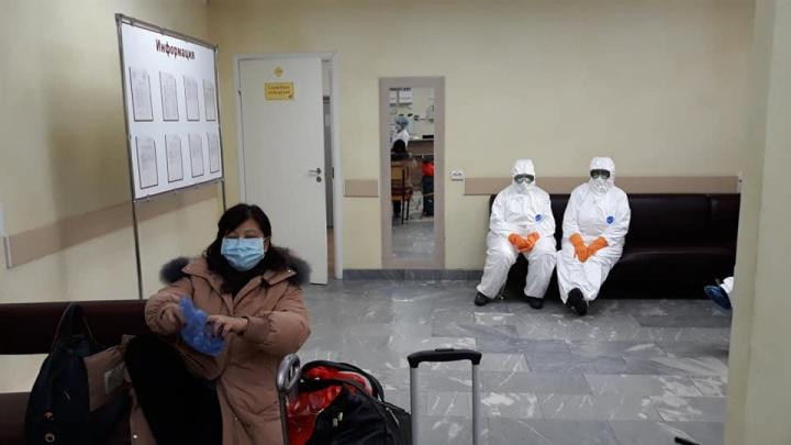 Меню написано иероглифами: как в «Бодрости» будут жить китайцы, которых проверяют на коронавирус