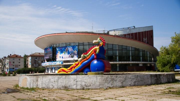 Пермский цирк реконструируют к 2023 году: в планах капитальный ремонт фасада и всех помещений