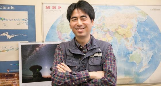 Японский учёный на Урале: «Японцы работают до суицида, а русские умудряются отдыхать после работы»