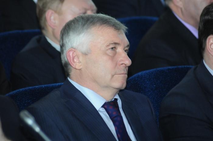 На посту вице-губернатора Юрий Прощалыкин курировал вопросы безопасности