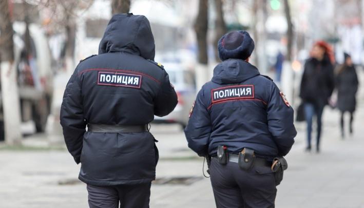 В Ростовской области мужчина обстрелял полицейского из фейерверка