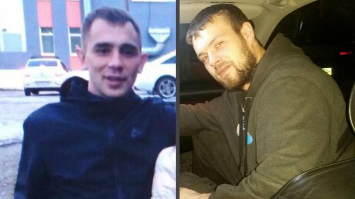 Полицейские поймали в Екатеринбурге разбойников, которые в июне напали с пистолетом на бизнесменов