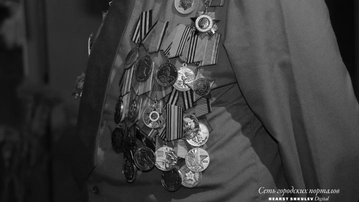 161.RU собирает фотографии и истории о том, как воевали ваши родственники