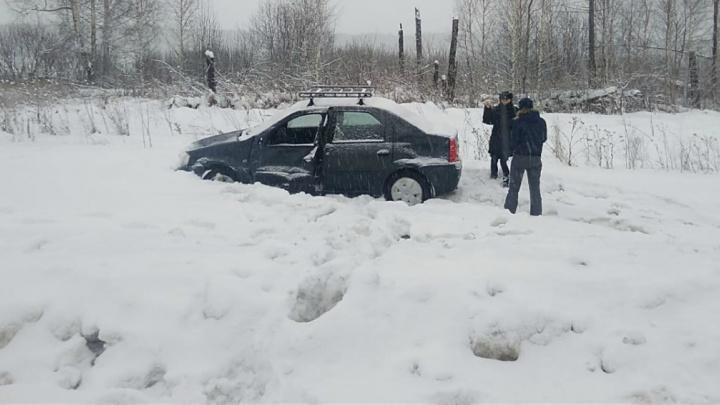 Дорожное видео недели: смерть женщины на обочине, дерзкое ограбление Mercedes и подбитые пешеходы