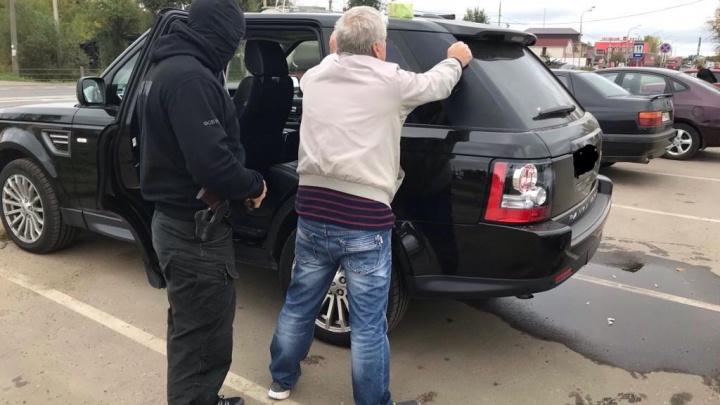 Выносили военную технику: в Ярославской области ФСБ взяла банду работников, обворовывавших завод
