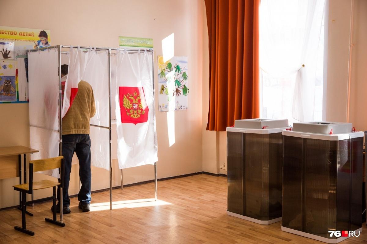 Виктория Скрипаль осталась без мандата вЯрославской облдуме