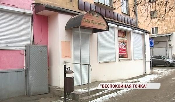 В Ярославле закрыли «наливайку» после жалоб жильцов
