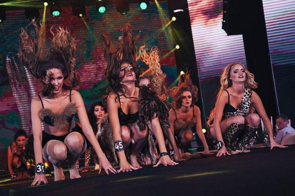 Самых огненных девушек Челябинска можно будет встретить в одном из ночных клубов города, где пройдётafter party конкурса красоты «Ты уникальная!»