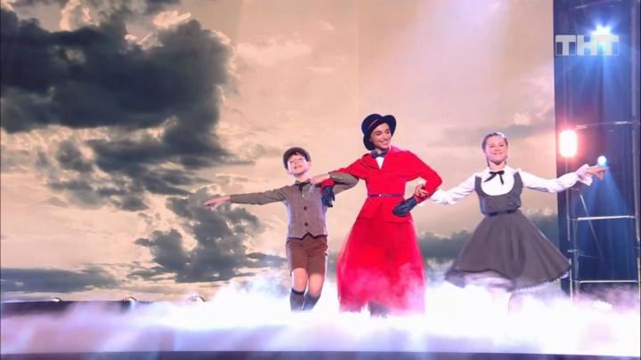 Танцовщица из Сосновоборска покинула проект «Танцы на ТНТ» после выступления в стиле Мэри Поппинс