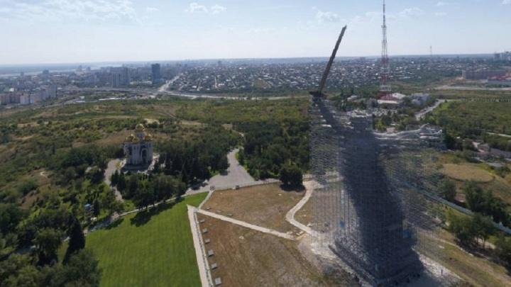 Концерт, квест и реконструкция: в Волгограде на Мамаевом кургане пройдёт исторический фестиваль